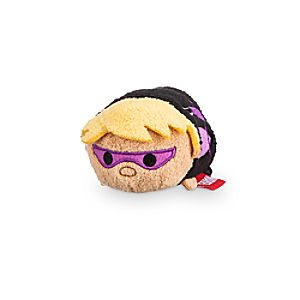 Hawkeye Tsum Tsum Plush - Marvels Avengers Series 2 - Mini - 3 1/2