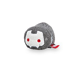 War Machine Tsum Tsum Plush - Marvels Avengers Series 2 - Mini - 3 1/2