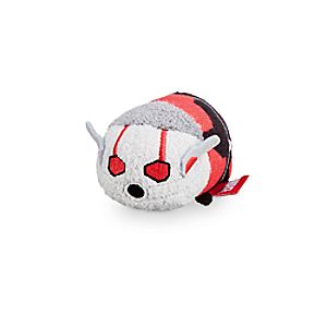 Ant-Man Tsum Tsum Plush - Marvels Avengers Series 2 - Mini - 3 1/2