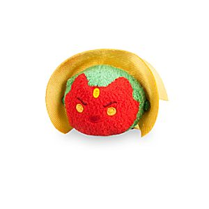 Vision Tsum Tsum Plush - Marvels Avengers Series 2 - Mini - 3 1/2
