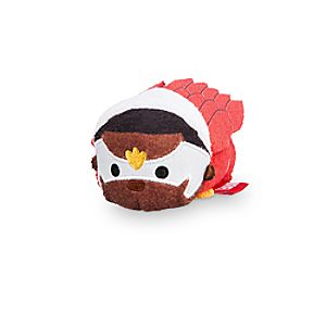 Falcon Tsum Tsum Plush - Marvels Avengers Series 2 - Mini - 3 1/2