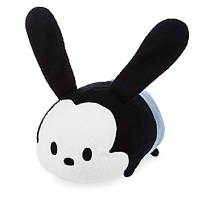Oswald Tsum Tsum Plush - Medium - 12