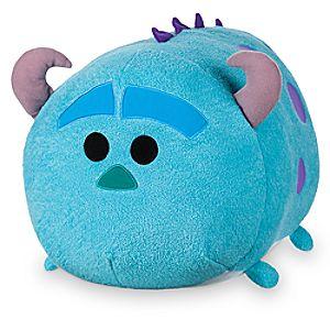 Sulley Tsum Tsum Plush - Monsters, Inc. - Large - 17
