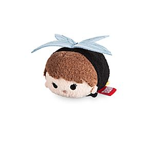 Wasp Tsum Tsum Plush - Marvels Women of Power - Mini - 3 1/2