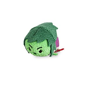 She-Hulk Tsum Tsum Plush - Marvels Women of Power - Mini - 3 1/2