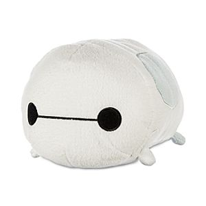 Baymax Tsum Tsum Plush - Big Hero 6 - Medium - 10