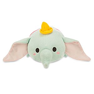 Dumbo Tsum Tsum Plush - Medium - 13