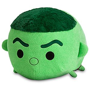 Hulk Tsum Tsum Plush - Large - 18