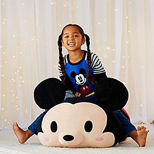 Mickey Mouse Tsum Tsum Plush - Mega - 35