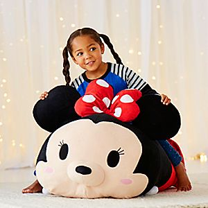 Minnie Mouse Tsum Tsum Plush - Mega - 35