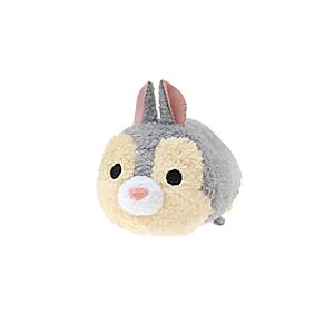 Thumper Tsum Tsum Plush - Mini - 3 1/2