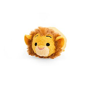 Mufasa Tsum Tsum Plush - The Lion King - Mini - 3 1/2