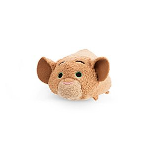Nala Tsum Tsum Plush - The Lion King - Mini - 3 1/2