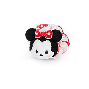 Minnie Mouse Tsum Tsum Plush - Valentines Day - Mini - 3 1/2