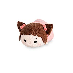 Boo Tsum Tsum Plush - Monsters, Inc. - Mini - 3 1/2