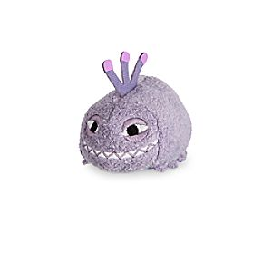 Randall Tsum Tsum Plush - Monsters, Inc. - Mini - 3 1/2
