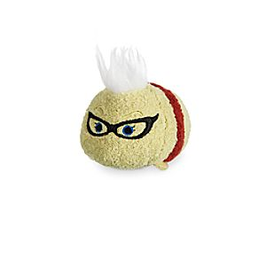 Roz Tsum Tsum Plush - Monsters, Inc. - Mini - 3 1/2