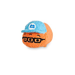 Fungus Tsum Tsum Plush - Monsters, Inc. - Mini - 3 1/2