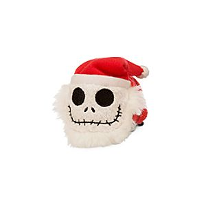 Sandy Claws Tsum Tsum Plush - Mini - 3 1/2