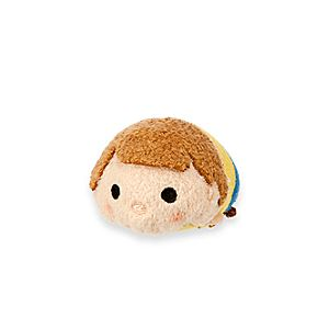 Christopher Robin Tsum Tsum Plush - Mini - 3 1/2