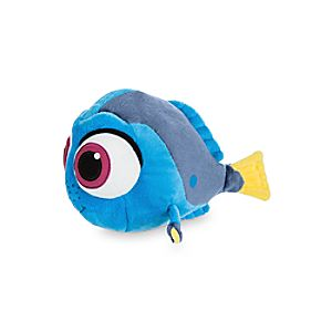 Baby Dory Plush - Finding Dory - Mini Bean Bag - 8