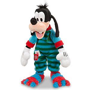 Goofy Plush - Holiday Pajamas - 17