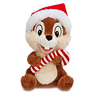 Chip Plush - Holiday - 7
