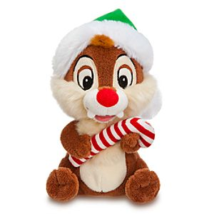 Dale Plush - Holiday - 7