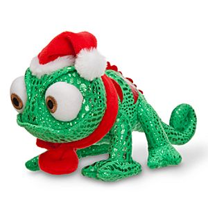 Pascal Mini Bean Bag Plush - Holiday - 8 1/2