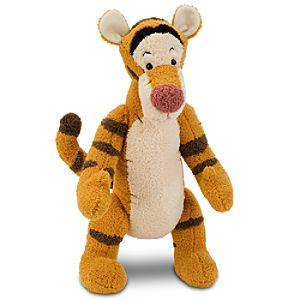 Movie Edition Tigger Plush Toy -- 15 H