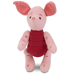Movie Edition Piglet Plush Toy -- 9 H