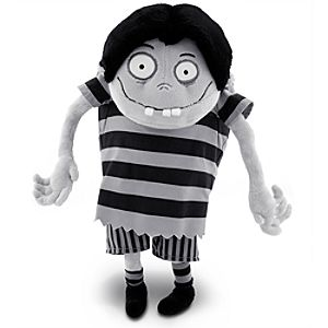 Frankenweenie Edgar Plush Doll -- 14 H