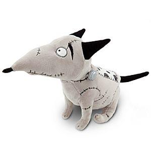 Frankenweenie Sparky Plush Toy -- 14 L