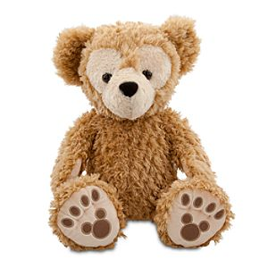 Duffy the Disney Bear Plush - 24