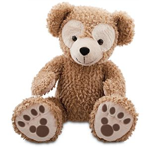 Duffy the Disney Bear Plush - 36