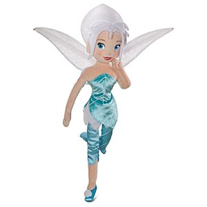 Periwinkle Plush Doll - Disney Fairies - 18
