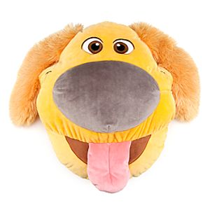 Dug Plush Pillow - Up