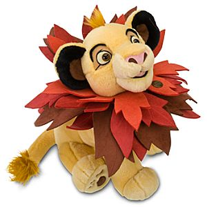 Pre-Order Limited Edition Simba Plush -- 12 H
