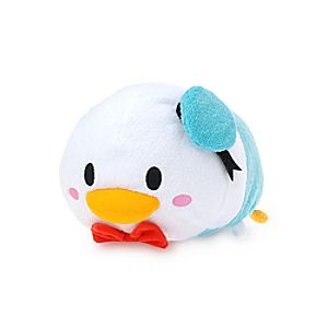 Donald Duck Tsum Tsum Plush - Medium - 11