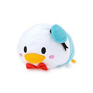 Donald Duck Tsum Tsum Plush - Medium - 11