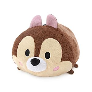 Chip Tsum Tsum Plush - Medium - 11