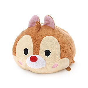 Dale Tsum Tsum Plush - Medium - 11