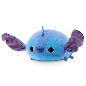 Stitch Tsum Tsum Plush - Medium - 11