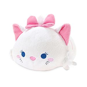 Marie Tsum Tsum Plush - Medium - 11