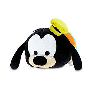 Goofy Tsum Tsum Plush - Medium - 11