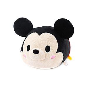 Mickey Mouse Tsum Tsum Plush - Medium - 11