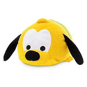 Pluto Tsum Tsum Plush - Medium - 11