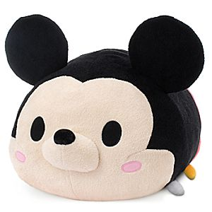 Mickey Mouse Tsum Tsum Plush - Large - 17