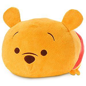 Winnie the Pooh Tsum Tsum Plush - Large - 17