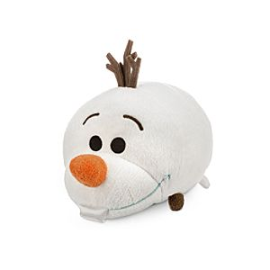 Olaf Tsum Tsum Plush - Frozen - Medium - 14